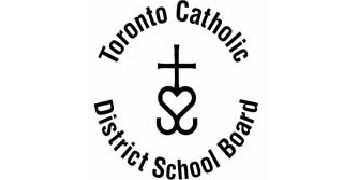 Toronto Catholic District School Board logo
