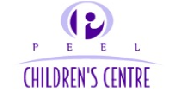 Peel Children's Centre / Nexus Youth Services logo