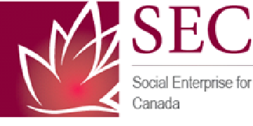 Social Enterprise for Canada logo