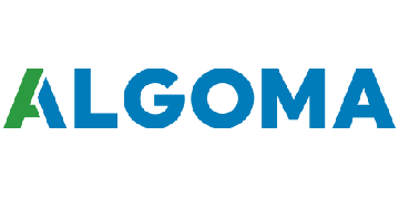 Algoma Steel, Inc. logo