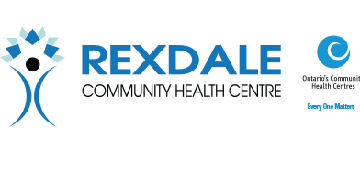 Rexdale Community Health Centre logo