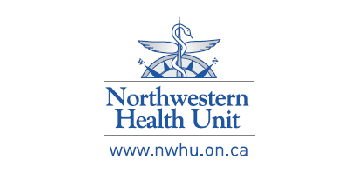Northwestern Health Unit logo