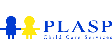 PLASP Child Care Services logo