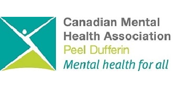 Canadian Mental Health Association Peel Dufferin logo