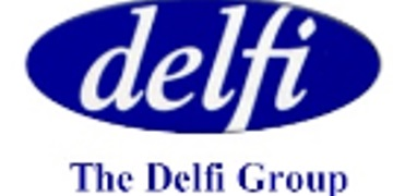 The Delfi Group logo