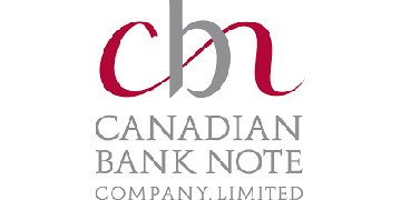 Canadian Bank Note Company, Limited logo