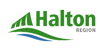 Region of Halton logo