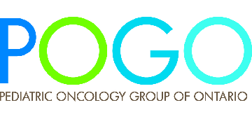 Pediatric Oncology Group of Ontario logo