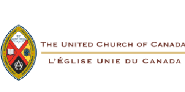 The United Church of Canada logo