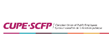 CUPE.ca logo