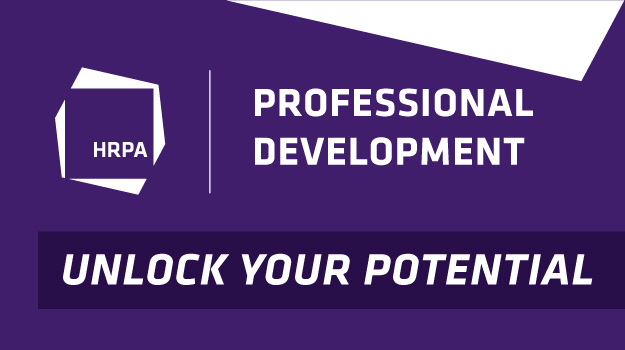 HRPA Professional Development