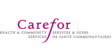 Carefor Health & Community Services logo