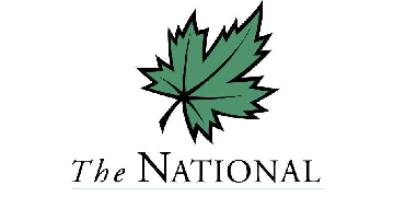 The National Golf Club of Canada logo