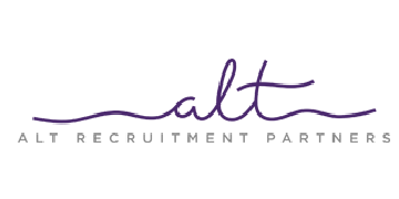ALT Recruitment Partners logo