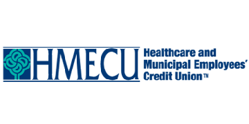 Healthcare & Municipal Employees' Credit Union logo