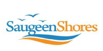 The Town of Saugeen Shores logo