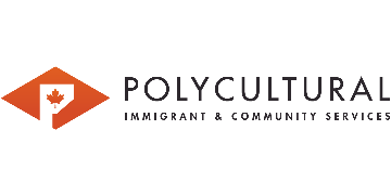 Polycultural Immigrant and Community Services logo