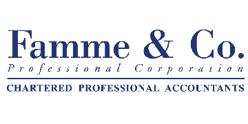 Famme & Co. Professional Corporation logo