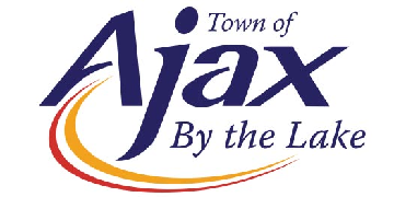 The Corporation of Town of Ajax logo