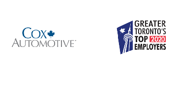 Cox Automotive Canada logo