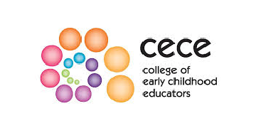College of Early Childhood Educators logo