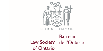 Law Society of Ontario logo