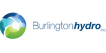 Burlington Hydro Inc. logo