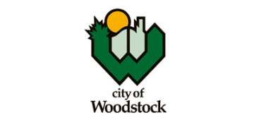 City of Woodstock logo