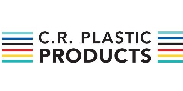 CR Plastic Products logo