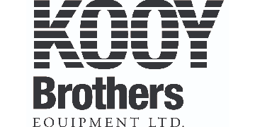 Kooy Brothers Equipment Ltd. logo