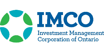 IMCO Investment Management Corporation of Ontario logo