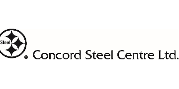 Concord Steel Centre Ltd. logo