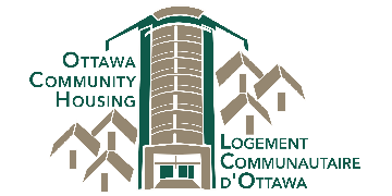 Ottawa Community Housing logo