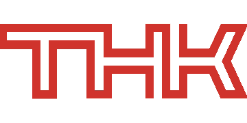 THK RHYTHM AUTOMOTIVE logo