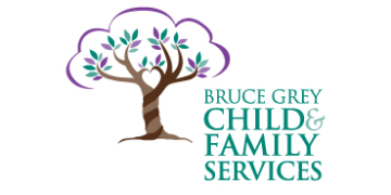 Bruce Grey Child and Family Services logo