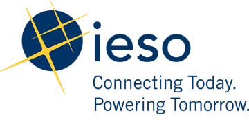 IESO (Independent Electricity System Operator) logo