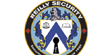 Reilly Security Services logo