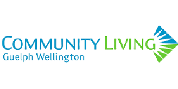 Community Living Guelph Wellington logo