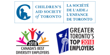 Children's Aid Society of Toronto logo