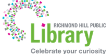 Richmond Hill Public Library logo