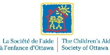 The Children's Aid Society of Ottawa logo
