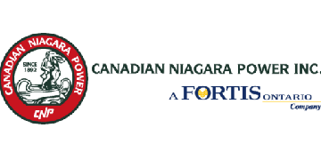 Canadian Niagara Power Inc. logo