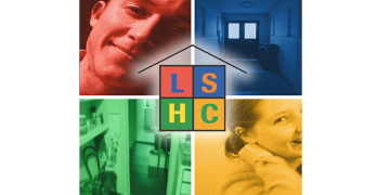 Landlord's Self-Help Centre logo