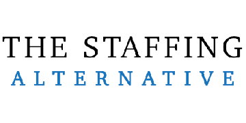 The Staffing Alternative logo