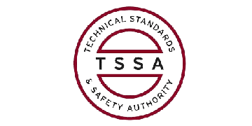 Technical Standards & Safety Authority logo