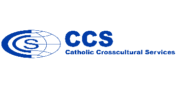 Catholic Crosscultural Services (CCS) logo