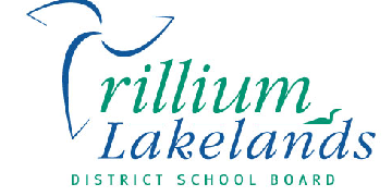 Trillium Lakelands District School Board logo