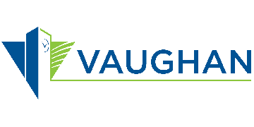 Corporation of the City of Vaughan logo