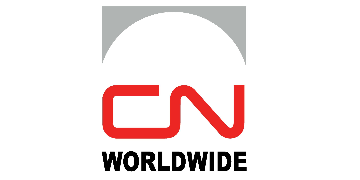 CN Worldwide Distribution Services Inc. logo