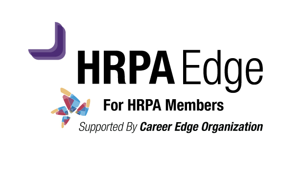 HRPA Edge - Internship Program